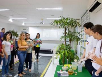 Semana Pedagógica destaca a sustentabilidade como tema integrador em 2020